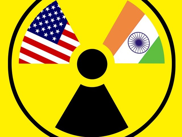 Nuclear Deals between US-India