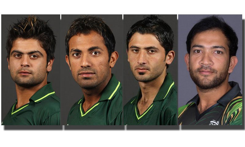 Pakistan Cricket Team Fitness Report