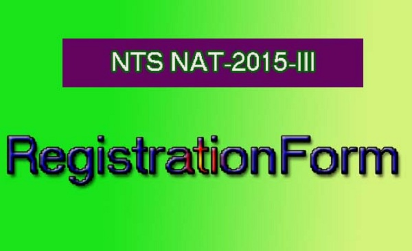 NTS-NAT-2015-III-Registration-Form