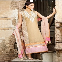 Khaadi Lawn Spring/Summer collection 2015 launched