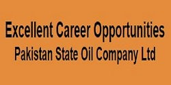 NTS Recruitment in Pakistan State Oil Company (PSO)