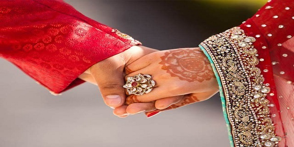 Find best age of doing marriage