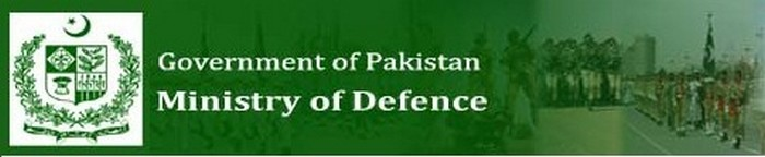Ministry-of-Defence-Govt-Pakistan