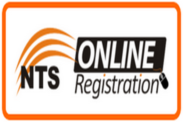 Online Registration for 8th NAT Test 2016 by NTS