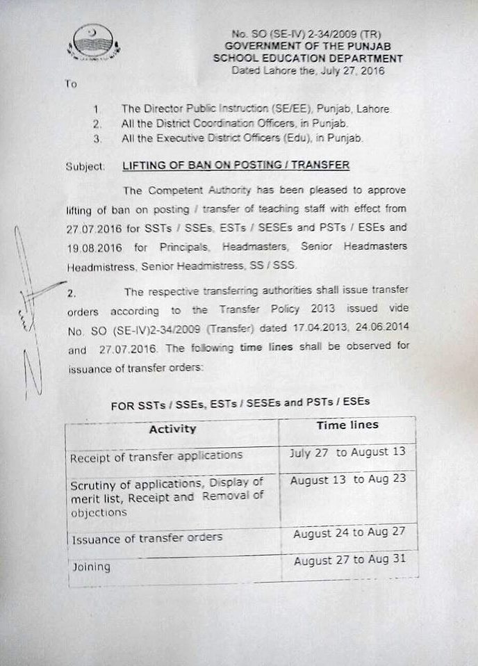 Revised Transfer Policy 2013-Ban Lift-3