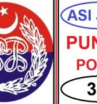 340 ASI Jobs in Punjab Police through PPSC