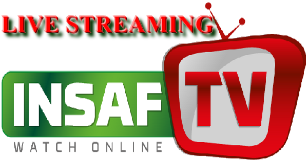 Online PTI Insaf TV Live Streaming