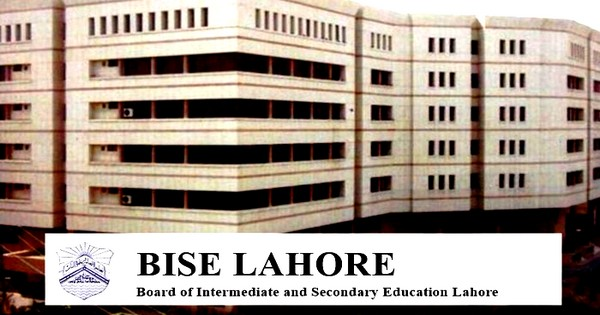 Lahore Board Starts Rechecking of Intermediate Part-I Papers
