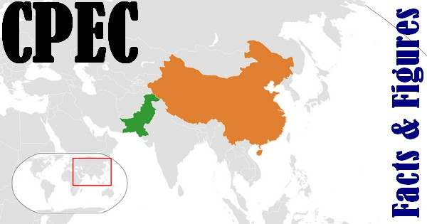 CPEC Ideal vs Changed Western Route with Facts and Figures