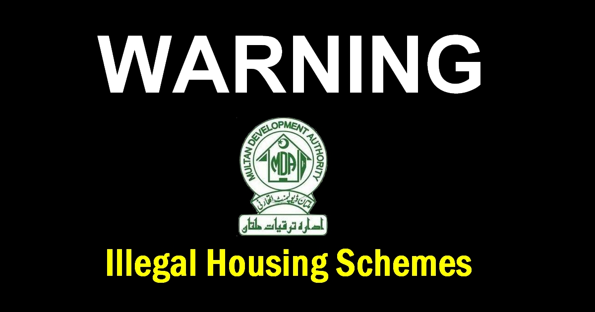 illegal-housing-schemes-multan