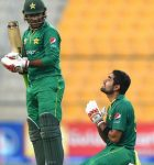 West Indies Chasing Target of 309 in 3rd ODI Against Pakistan at Abu Dhabi, Oct 5, 2016
