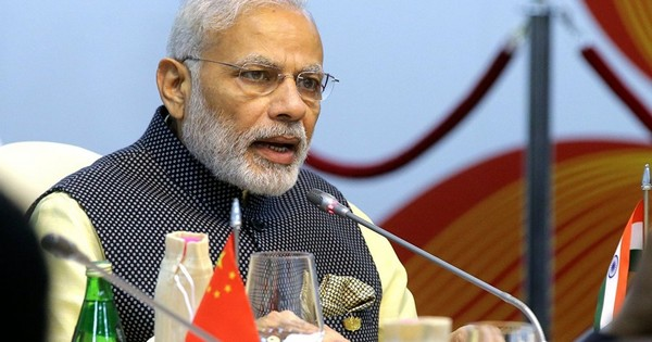 Indian PM has banned Rs.500 and Rs.1000 currency notes from November 8 midnight