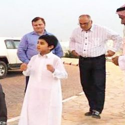 10 years old child from Al-Qassim to be granted a tour guide license