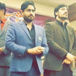 Youth Parliament Pakistan Meets in Faisalabad
