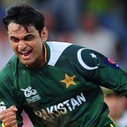 ICC Clears Bowling Action of Hafeez
