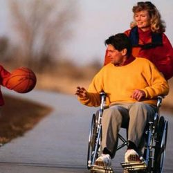 Int'l Day of Persons with Disabilities is being observed today
