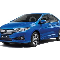 Honda City Model 2017 2018 Pictures Released
