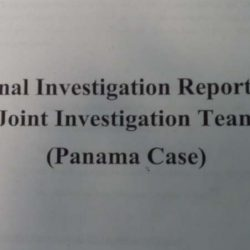 Download Full Report of Panama JIT Case (PDF)