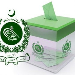 Lahore: Delivery Started for By Elections Material for NA-120