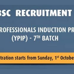 State Bank YPIP 7th Batch for Assistant Director OG-2