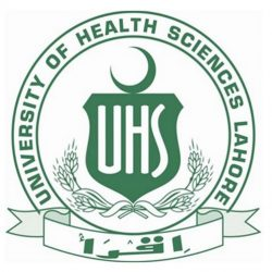 UHS 1st Merit List of MBBS and BDS Admissions 2017-18
